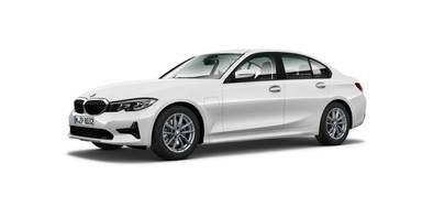 BMW serii 3 Limuzyna