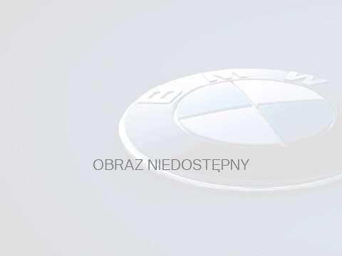 BMW X3 xDrive20d M Sport Czarny